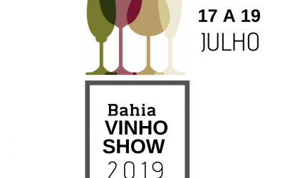 Bahia Vinho Show 2019